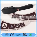 Digital LCD display hair straightener free sample