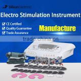hotsale electro stimulation vibrating massage pad instrument IB-9116                                                                         Quality Choice
