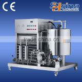 Stainless Steel Fragrance Mixing Equipment Perfume Freezing Filter