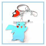 30*20mm custom live animal keychains for fabrication