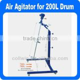 1/4HP Stand Type Air Agitator For 200 Liter Drum