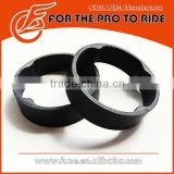 Headset Stem Spacer Carbon Fibre Bicycle Bike1 1/8""
