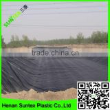 high quality 2mm blue pond liner custom size pond liners