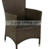 Outdoor garden rattan chair