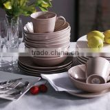 CP-99 Wholesale custom dolomite mug ceramic dinnerware                                                                         Quality Choice