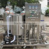 RJ-50L Home brewery equipment with CIP electric heating brewing system