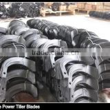 Power tiller blade for sifang tractor