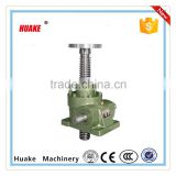 SWL 2.5T series worm gear screw jack,mechanical screw jack                                                                         Quality Choice                                                     Most Popular