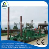 3506 pro-Enviromental Dig depth 6.5m dredger ships for sale