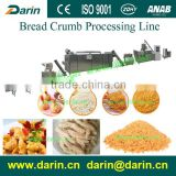 Automatic Bread crumb grinder making machine