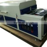 IR hot Drying Tunnel SD1200 IR dryer oven electrode drying oven