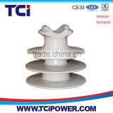 35KV HDPE Pin insulator with spindle