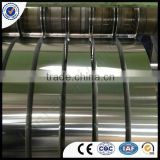Aluminium Strip/tape/band for make rain gutters /Building/refrigerators/washing machines/electric equipment/shutters