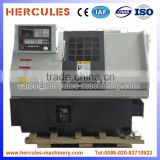 HTL2030 China 220V cnc bench lathe machine for price