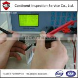 battery/storage cell Quality Control/ 100%inspection service/ final random inspection service