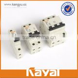 AC electrical circuit breaker C65N,AC mini circuit breaker mcb                                                                         Quality Choice
