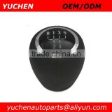 YUCHEN Car Gear Shift Knobs For CHEVROLET CRUZE AVEO KALOS LACETTI ORLANDO Car Spare Parts