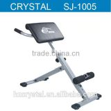 Multi-functional fitness equipment abdominal bench roman chair SJ-1005