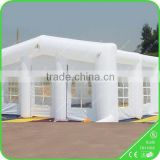 Used outdoor advertising or wedding giant cheap inflatable tent
