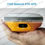 HI-TARGET GPS+GLONASS+BDS+Galileo Land Survey RTK GPS in Engineering Surveying