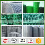 1/4 inch pvc plastic coated welded wire mesh for making crab trap