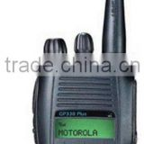 High Quality Best Price UHF VHF 5w radio for Motorola Original GP338 Two Way Radio Supplier