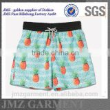 JMZ custom hight quality beach shorts for man China factoty