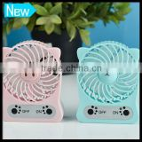 Durable Cheap Factory Direct Hand Held Mini Fan