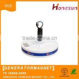 Hot products Coreless Axial flux permanent magnet generator