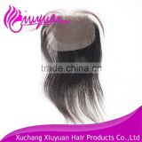 hot sale 100% human hair lace toupee human hair toupee for women