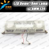 12V DC Built-in Canbus SMD LED Interior Dome Roof Overhead Reading Light Lamp Kit For BMW E39 M5 98-03 E38 Special use