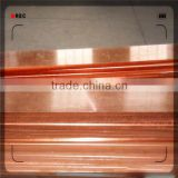 INQUIRY ABOUT C11000 T2 copper plate copper sheet price per kg with competitive price China supply