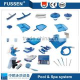 2016 Hand skimmer and leaf rake pool cleaner swimming pool cleaning equipment