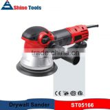 wall sanding machine to make drywall