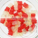 Rabbit Shape Gummy Candy In Bulk For Easter Day