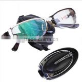 niversal plastic car visor glasses clip / car glasses holder / Car Visor Glasses Sunglasses Ticket Clip