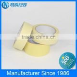 Manufactuer of OEM Permium Quality White Beige Color Crepe Paper Masking Tape For Carton Sealing Painters etc.