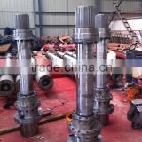 Directly Supply types of pump coupling