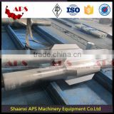 Petroleum Equipment Drill Stabilizer in oil well drilling tools/API Integral blade spiral stabilizer/Non magnetic stabilizer