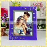 Antique Glass Photo Frame Clip For Glass Couple Gifts