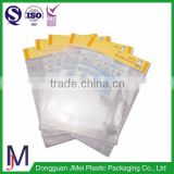opp package bag for stationery printed cellophane bags clear self adhesive seal plastic bags