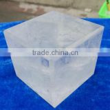 Natural Quartz Crystal Tile Wholesale / Clear Quartz Crystal Tile Hot Sale/ Beautiful Nature Crystal Tile For Sale
