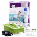 Newly Microdermabrasion Diamond Microdermabrasion Vacuum Spray Beauty Machine with Cotton Filters DL-18