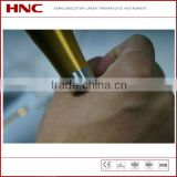 Infra LED light cluster for clinc use back pain shoulder pain arthritis 808nm laser acupuncture laser pen
