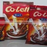 Cocoa Beverage Mix 3 in 1