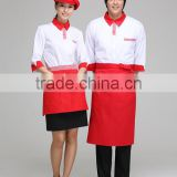 Restaurance/bar/hotel uniform made in Vietnam