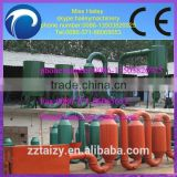 wood sawdust dryer machine,also called pipeline type dryer,adopting twice circulate heating system