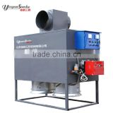 Auto Gas-burning air heater for poultry house/poultry farm/greenhouse/chicken house air heater