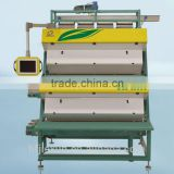 Indian black tea ccd color sorter, get highly praise by customers