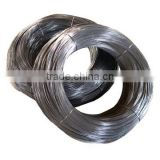 HIGH CARBON STEEL WIRE , TRIPLE ZIN COATED